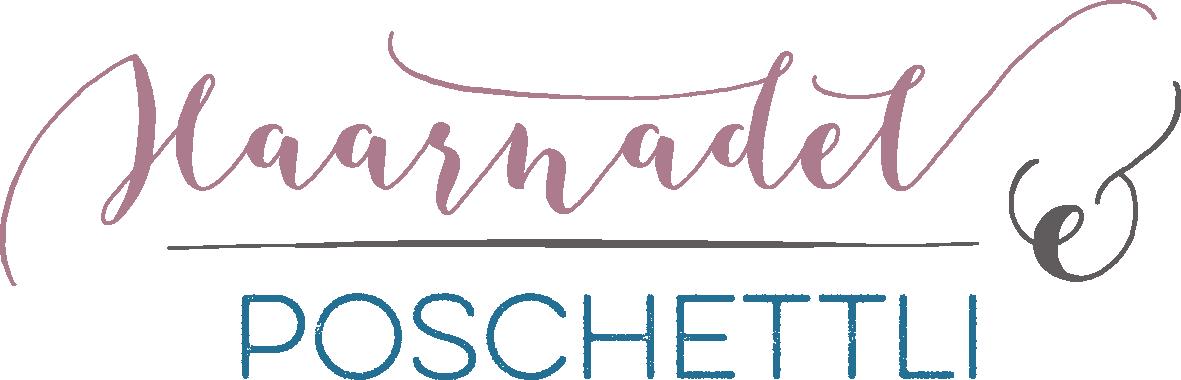 Haarnadel & Poschettli